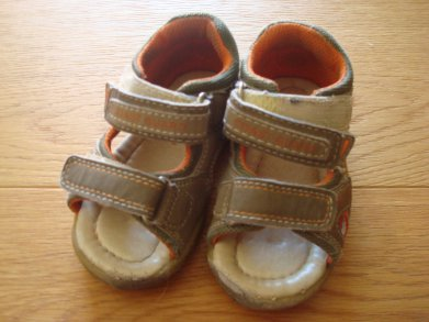 aab5cf2c3b2085 Kleiderkorb.de    Gebrauchte Sandalen online bestellen