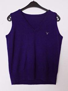 NEU S bis XXL blau weiß Ton 027 Esprit Shirt Damen Vollant Arm Gr