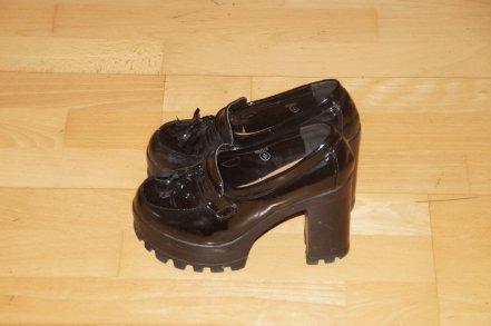 :: Gebrauchte hohe Schuhe online bestellen