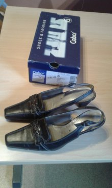 Shoetick
