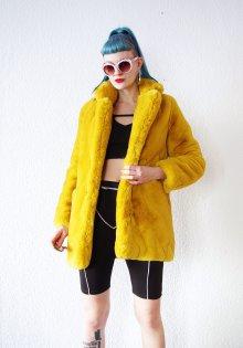 Zara Basic Zara spring Frühjahr Parka wasserfest beige