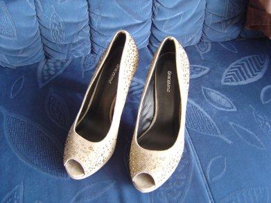 3e61ec40a0bf09 Kleiderkorb.de    Gebrauchte hohe Schuhe online bestellen